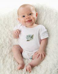 Koala Baby Bodysuit / Onesie