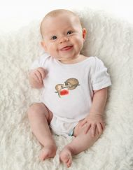 Possum Baby Bodysuit / Onesie