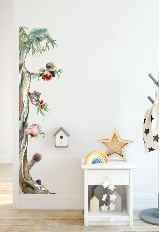 Removable Wall Stickers For Kids