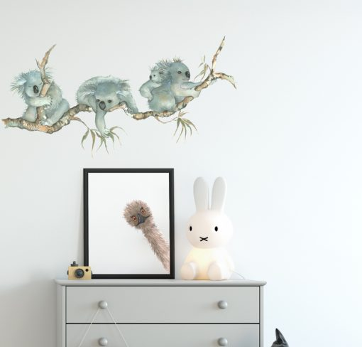 Koala Wall Sticker