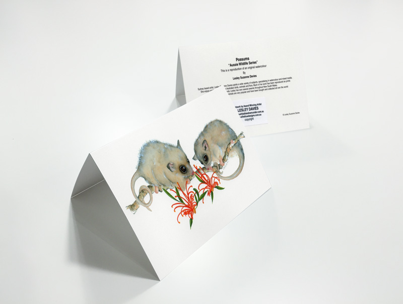 Australian Greeting Cards