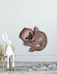 Wall Stickers for Kids - Australian Designs