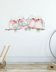 Galah Wall Sticker