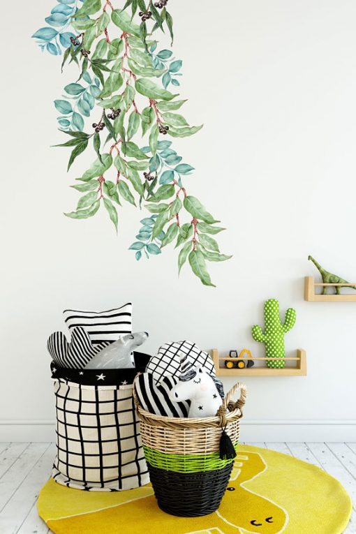 Australian Native Wall Decal