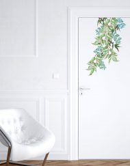 Native Wall Stickers