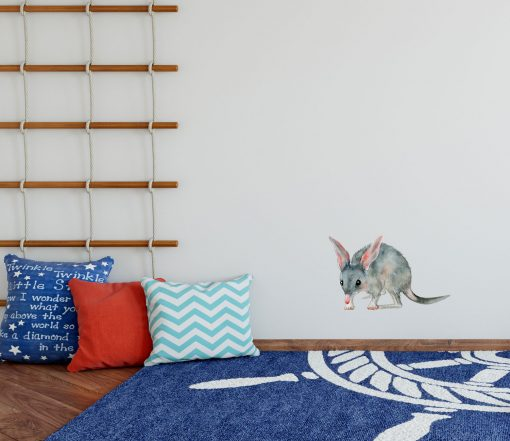 Bilby Wall Sticker